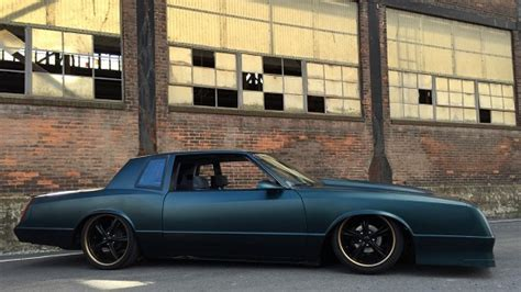 chevrolet monte carlo ss   trade  custom muscle car classifieds