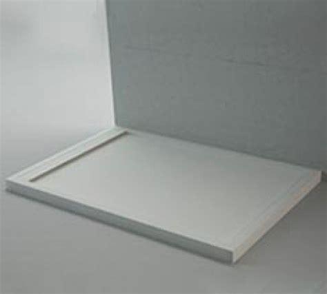 piatti doccia su misura in corian piatti doccia su misura corian ibiza di 50 mm