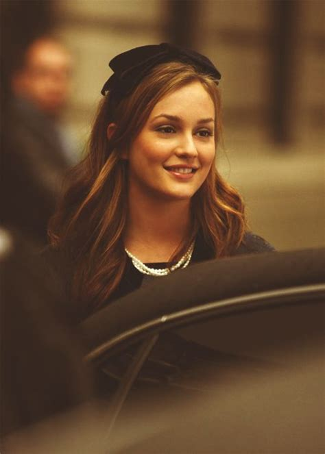 Up With Snarky Snarky Gossip 8 by Leighton Meester Quot Like Quot Us On Noizenews And