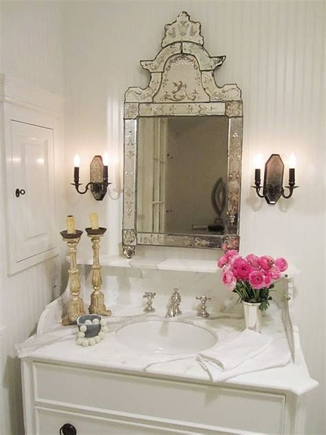 shabby chic small bathroom ideas cute shabby chic style bathrooms 2012 i heart shabby chic