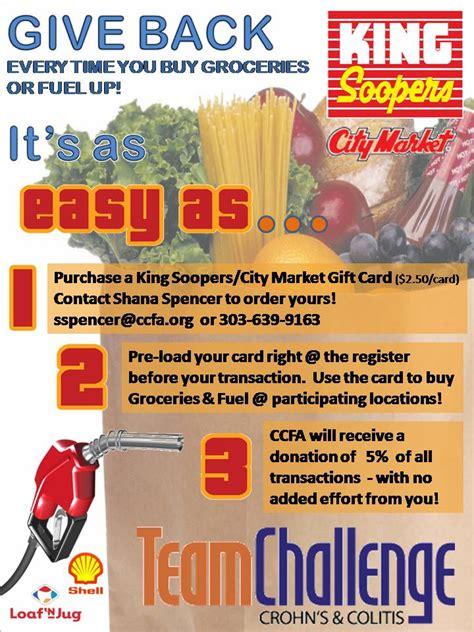King Soopers Gift Card Fundraising Program - king soopers city market flyer jpg