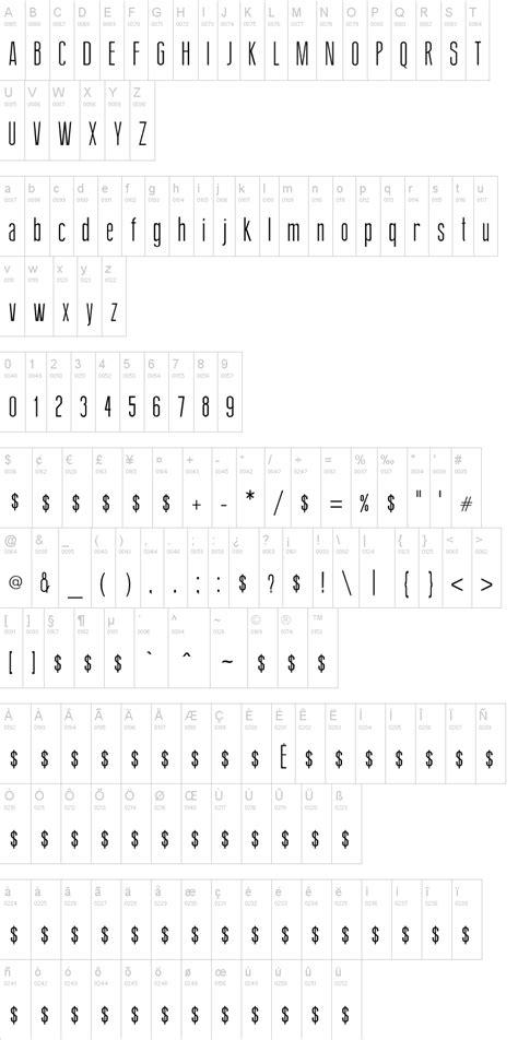 dafont thin fonts thin design font dafont com