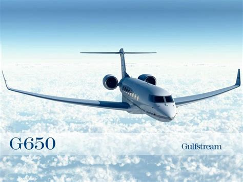 Private Jet Floor Plans by Gulfstream G650 Supersonic Business Jet
