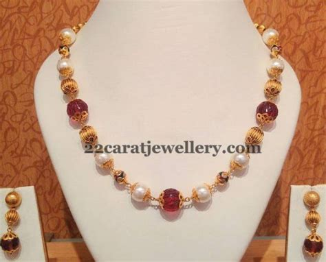 simple jewellery simple sets by naj jewellery jewellery designs