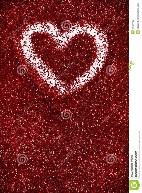 glitter valentine wallpaper red glitter hearts valentine s day abstract background