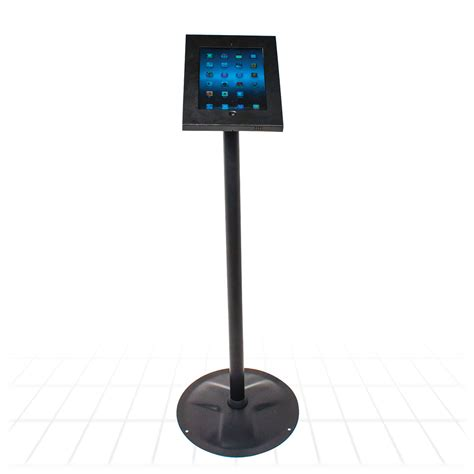 ipad easel stand budget ipad display stand tablet display stands