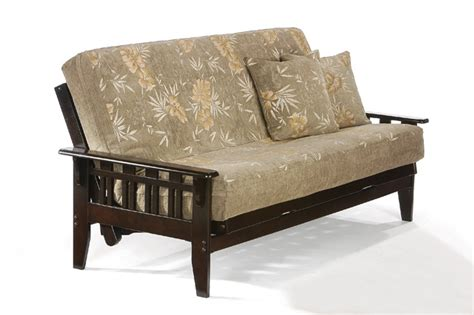 Waterbed And Futon by Southern Waterbeds And Futons Gt Gt Futons Standard Hardwoods