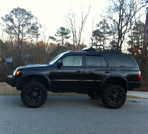 lifted toyota lifted toyota highlander