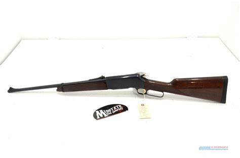 browning blr 243 win gun reports browning blr 81 lever action 243win rifle 20 quot barrel