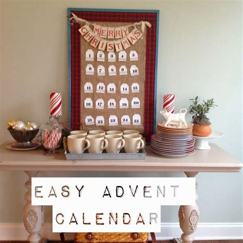 make up advent calendar 2013 right up my alley an easy to make advent calendar