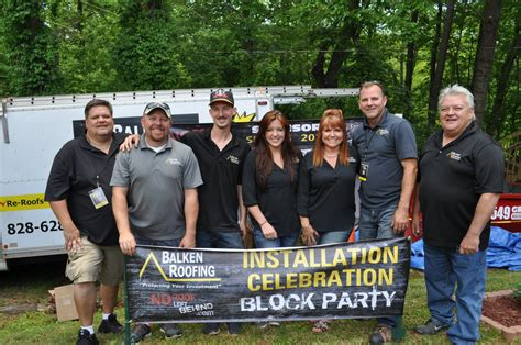 Free Roof Giveaway - balken roofing free roof giveaway asheville lifestyle magazine