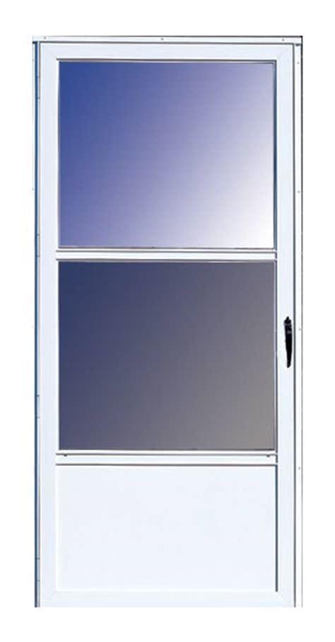 comfort bilt storm door comfort bilt c0108031 32 inch comfort bilt self storing
