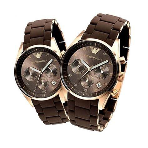 Promo Emporio Armani Cowok 2625 authentic emporio armani wristwatches at discount prices fashion nigeria