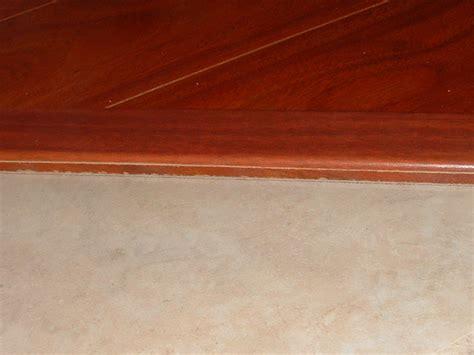 laminate flooring transition laminate flooring tile