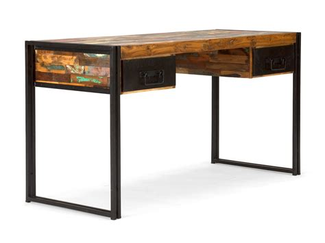 Schreibtisch Aus Holz by Schreibtisch 187 Schreibtische Massivum