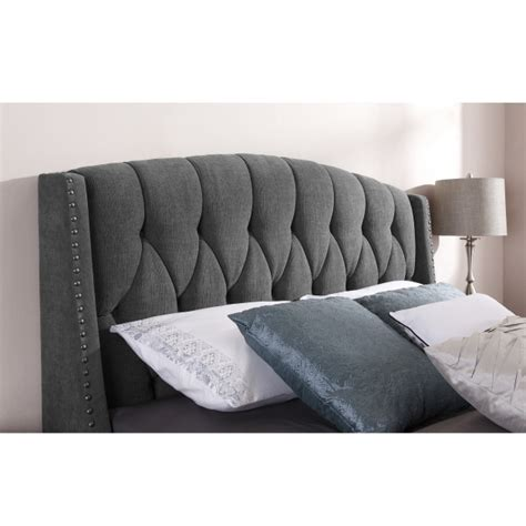 cheap fabric headboards cheap tufted headboard upholstered ideas pic 99 bed