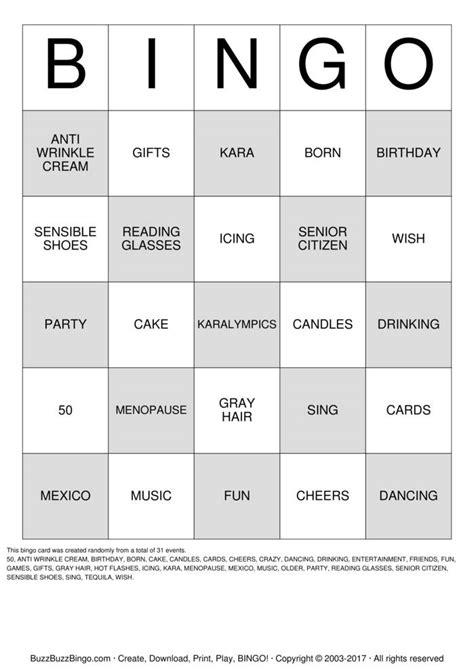 printable birthday bingo cards birthday bingo bingo cards to download print and customize