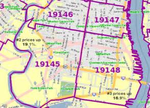 Philly Zip Code Map by Zip Code Map Philadelphia Pdf Pictures To Pin On Pinterest
