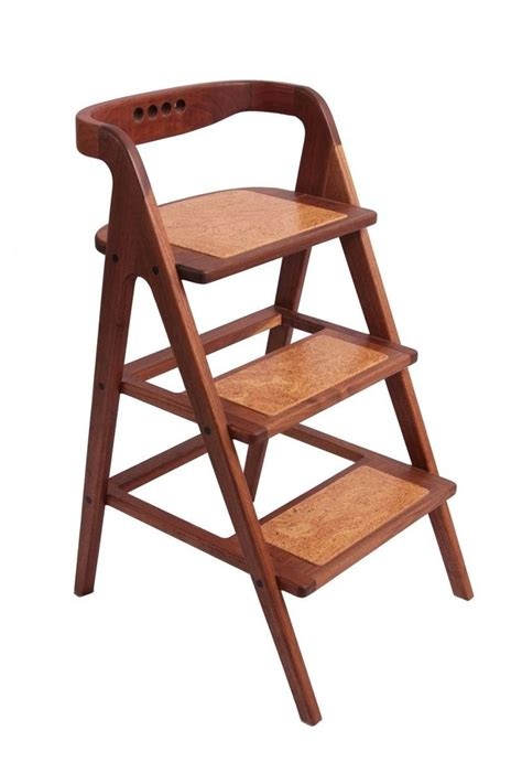 Kitchen Chair Step Stool by Best 25 Kitchen Step Ladder Ideas On Step