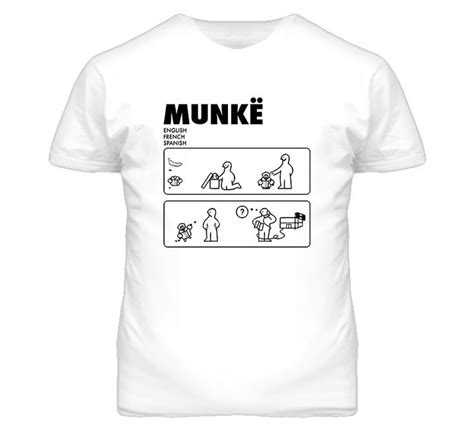ikea t shirt ikea monkey funny t shirt threads and shoes pinterest