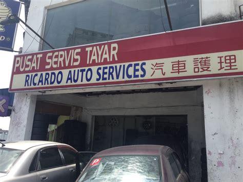 Ricardo Auto by Ricardo Auto Services Riparazioni Auto 1g Jalan 4 8