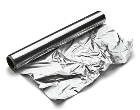 Aluminum Foil why you shouldn t cook your food on aluminum foil