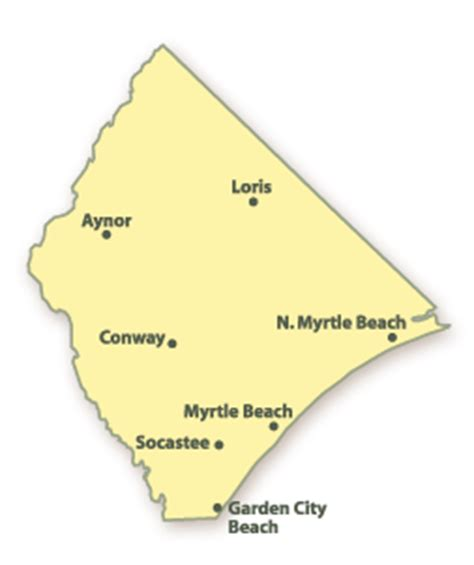 Horry County Sc Property Records South Carolina Horry County Real Estate Homes For Sale