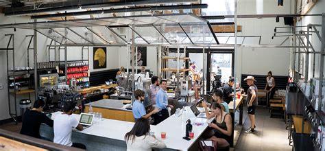 Banner Design Ideas locations venice la intelligentsia coffee