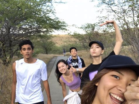 terrace house cast terrace house now with added bikinis and beach frolicking