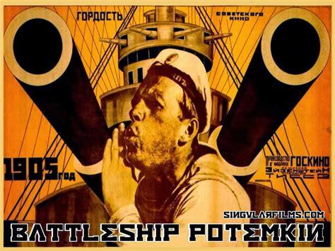 Battleship Potemkin 1925 Film The One Movie Blog Battleship Potemkin 1925 Analysis
