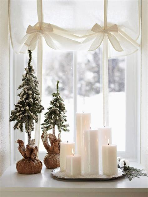 easy christmas home decor ideas simple christmas decorating ideas the honeycomb home