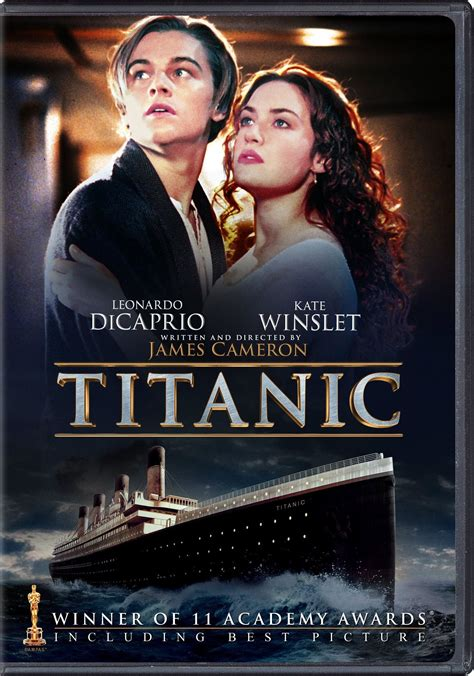 film titanic movie titanic dvd release date