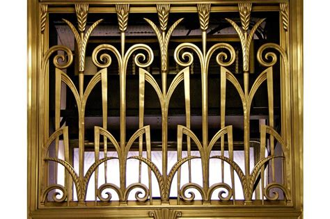 Art Deco Period ? One of The Most Beautiful Styles in