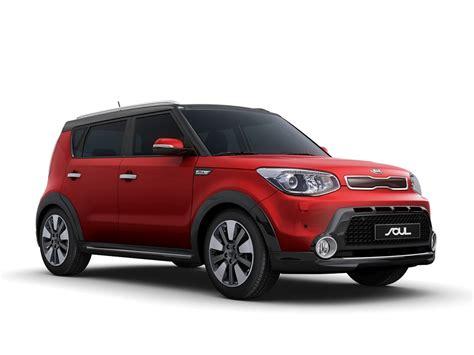 Crossover Kia Kia Soul Crossover 2014 Mundoautomotor