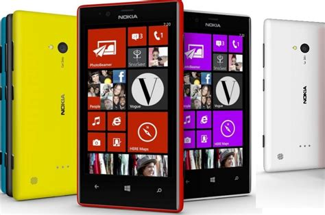 Nokia Lumia Febuari harga nokia lumia 720 terbaru bulan februari 2014 teknoflas