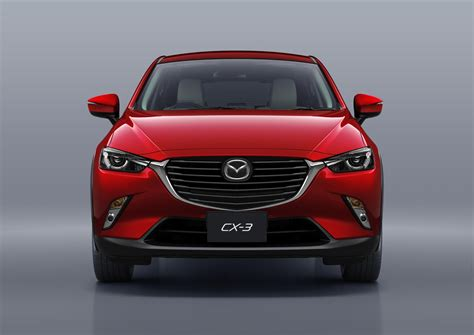mazda z 2016 mazda cx 3 news and information research and