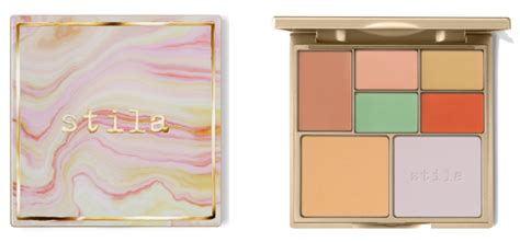 Stila Correct All In One Color Correcting Palette stila launches correct all in one color