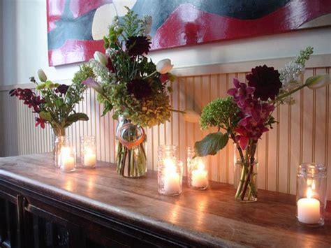 Diy Classy Rustic Wedding Ideas | diy elegant and rustic wedding decor popsugar food