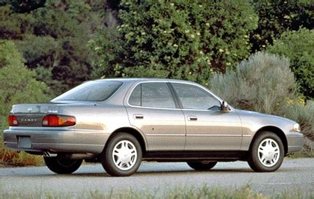 toyota camry | cars of the '90s wiki | fandom powered by wikia