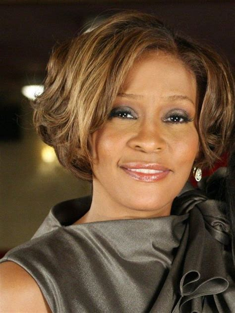 free haircuts houston today is 5 year anniversary of whitney houston s death