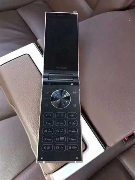 samsung sm w2018 ekskluzywny telefon z klapką na chiński rynek purepc pl
