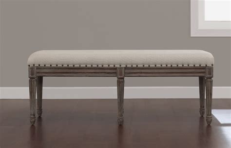 armless settee bench benches for dining table upholstered bedroom armless