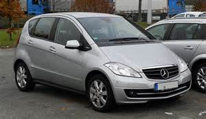 Mercedes A160 Review Mercedes A 160 Blueefficiency Photos And Comments