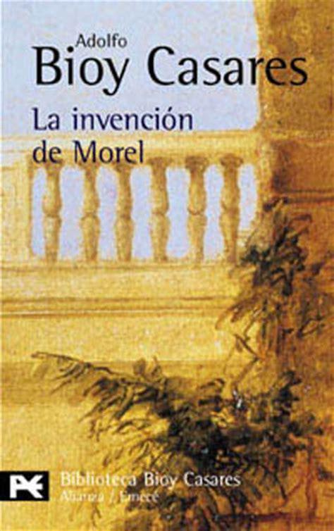 la invencion de morel 8420672734 nen 250 fares efervescentes la invenci 243 n de morel