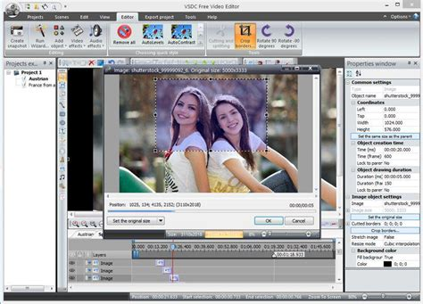 best photo editing software free vsdc free editor free and software
