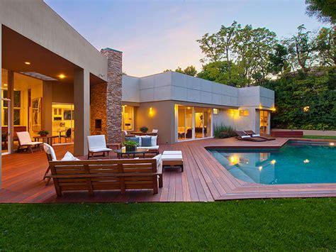 william stephenson house  sale  beverly hills