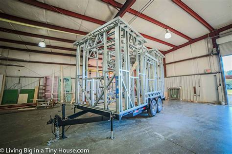 building a house from start to finish in florida 5 building a tiny house on wheels the whole project from