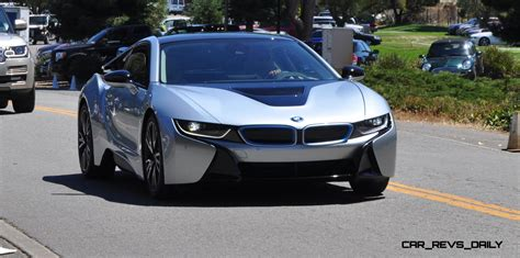 bmw owners 2014 bmw i8 owners take delivery in posh pebble