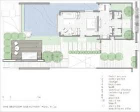 1 5 Story Floor Plans alila villas soori scda architects slide show