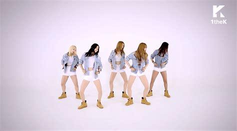 dance tutorial ah yeah exid quot let s dance quot exid с секси танцем quot ah yeah quot yesasia